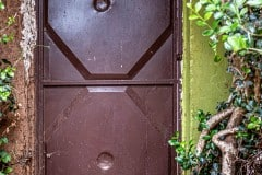 Rear Entrance by Joy Ruffeski