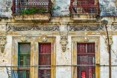 Many Doors Many Verandas by Lorna Scott