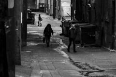 Back Alley by  Graham Bryan