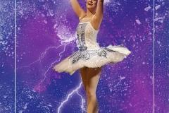 Ballerina by Bob Mcneill