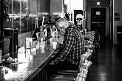 Solitary by  Ken Stratychuk