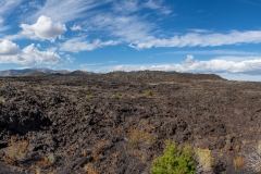 Craters Of The Moon National Monument by  Glenn Disney