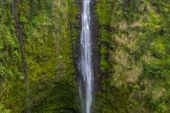 Akaka Falls the Big Island Hawaii by Rick Regamble