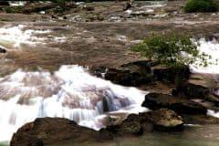 Nymph Falls by  Grace Yang