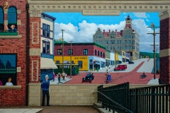 Historic Fairhaven 1927 by Marlene Reimer